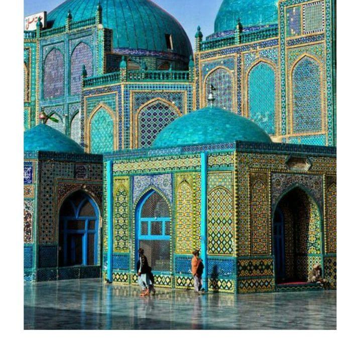 Itinerary WH Uzbekistan; 3-10 April 2019