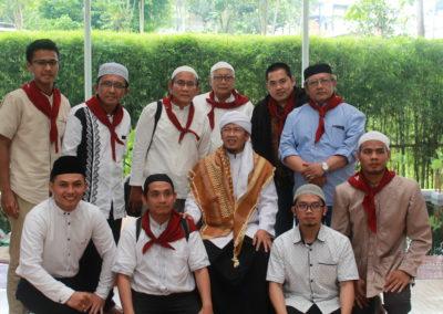 Wisata Kajian Tauhid Bandung