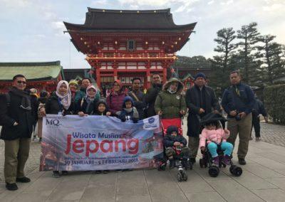 Wisata Hikmah Jepang