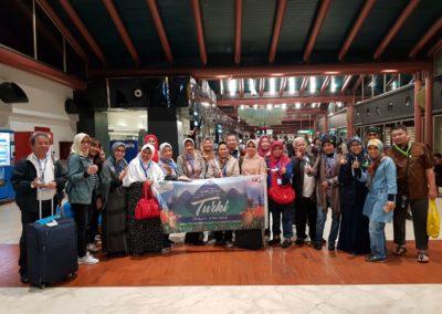 Wisata Hikmah Turki 2