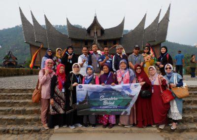 Wisata Hikmah Sumatera Barat