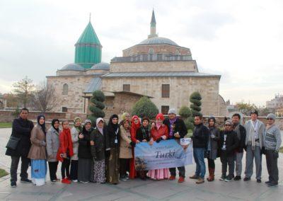 Wisata Hikmah Turki