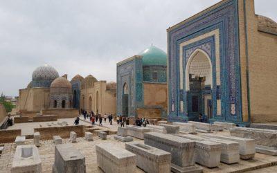 Uzbekistan; Mutiara Tersembunyi di Asia